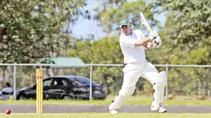 Cricket - Casino Cavaliers v Cudgen
