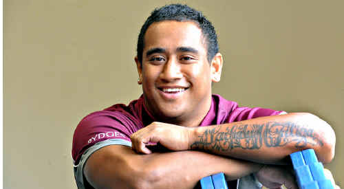 Former NRL player Filinga Filiga will make his Queensland Cup debut for the Sunshine Coast Sea Eagles, against the Seagulls, this weekend.