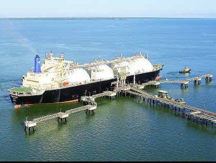 Work on US LNG projects is starting to grow as work in Australia dwindles because of surging costs.