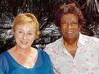Toni McRae reinterviewed Kamahl after 40 years at the Fraser Coast Cultural Festival.