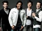 Newsboys are one of the biggest acts in Christian music in the United States.