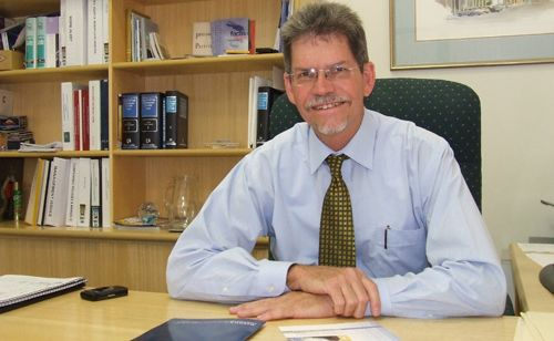 WARWICK Credit Union chief executive officer John Brown has announced his retirement after 13 years in charge.