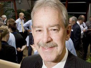 Heritage Bank CEO John Minz announces retirement