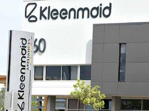 COURT: Kleenmaid creditors were banging on door