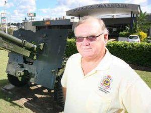 John a true friend to veterans