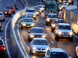 Plans to tackle two of Qld's biggest traffic bottlenecks