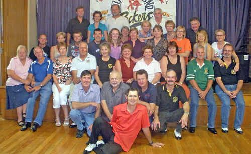 The Summerland Rockers are moving their classes to the Lismore Heights Bowling Club.