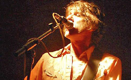 Mick Daley (The Re-Mains) will perform solo at the first Folk Revival gig next Thursday.