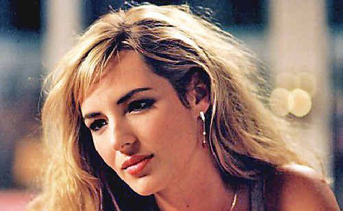Louise Bourgoin stars in the French film La fille de Monaco which is part of the French Film Festival coming to Ballina soon.