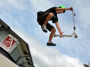 Funding allocated for more shade at skate park