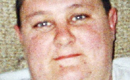 A photograph of Amanda Quirk who was murdered.