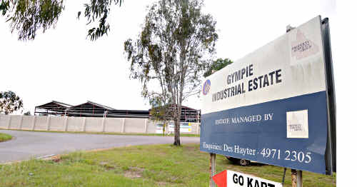 State planning processes are not helping Gympie progress sustainably, says planning chairman Ian Petersen.