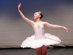 6000 dancers flock to the Sunshine Coast Dance Eisteddfod