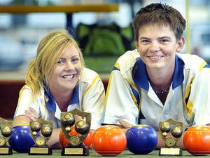 Schmidt to represent state in bowls