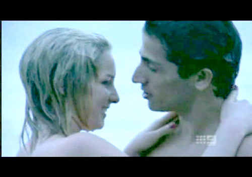 Firass Dirani came to prominence in Channel Nine's Underbelly: The Golden Mile