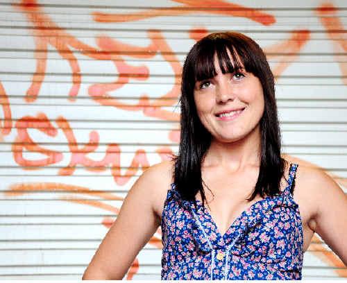 Coffs Harbour Junior Showgirl entrant and keen hockey player Jessica Sharkey.