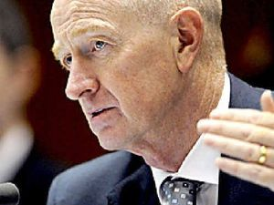 RBA governor denies cover up