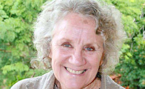 Professor Judy Atkinson.