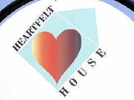 Heartfelt House executive director Vicki Dobrunz.