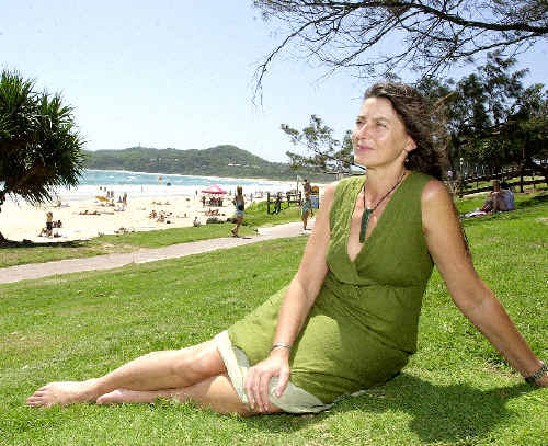 Greens MP Jan Barham says reaching a zero-carbon economy is possible.
