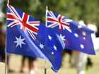 Head out and about in Toowoomba to celebrate Australia Day