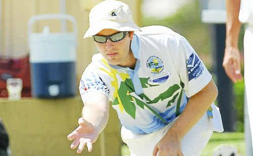 Cory Daley is helping the Park Beach Grade 1 pennant head toward another title.