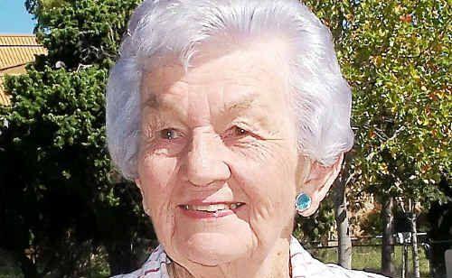 Joan McLellan is one of Warwick's outstanding volunteers. In the lead-up to National Volunteer Week, the Daily News is looking for volunteers to profile. Call us on 46601310.