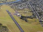 Fraser Coast airport curfew not to go ahead