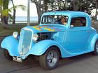 Hot rods ready to rumble through the Fraser Coast