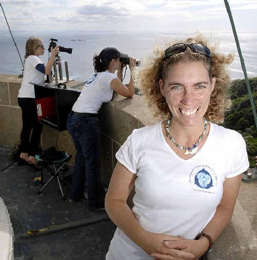 Dr Liz Hawkins.
