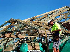 Gympie may be a buyer's market no more: REIQ data