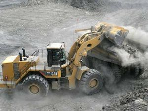One in five leave mining industry in first year