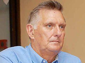 Ted Malone won't run for Mirani seat again