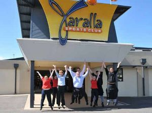 Fun and fitness for kids at Yaralla holiday sessions