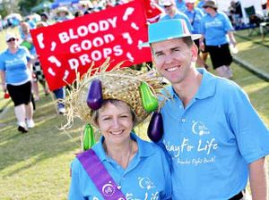 Relay for Life early-bird registrations open