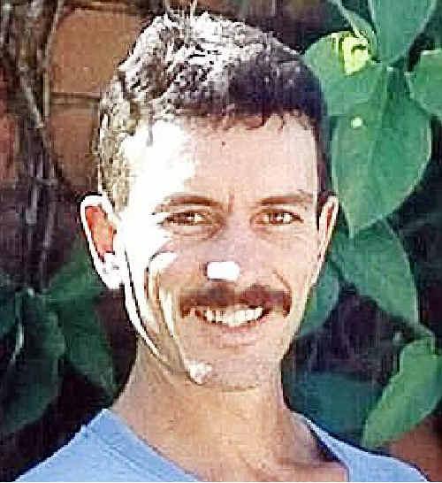 A reward has been offered to help solve Graeme Weekes' murder.