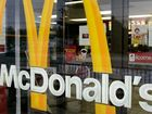 Maccas serves up 350 jobs