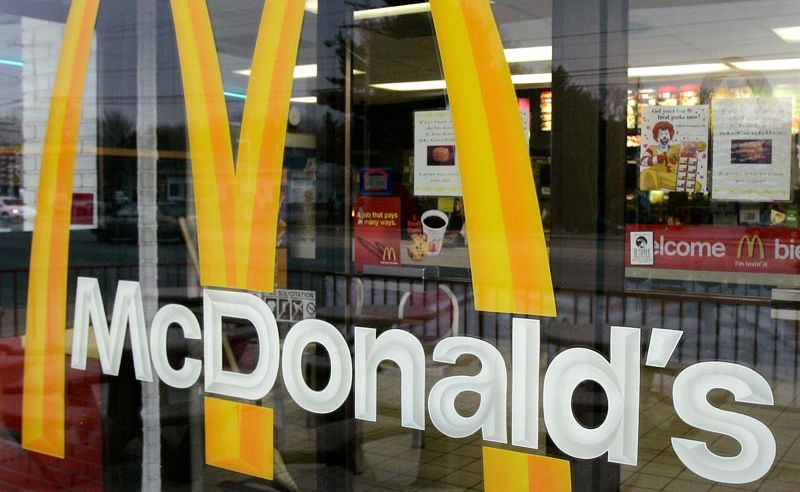 McDonald's is looking for people to fill 350 positions.