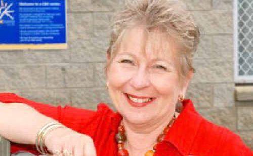 MOVING ON: Karen Quinn retires from Calliope Kindergarten after 35 years teaching.