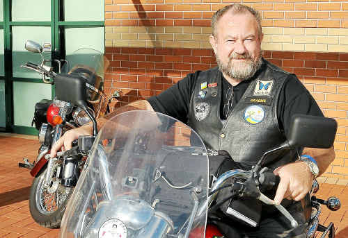 Graeme Herbert says the Ulysses club's Coffs Capers weekend was a big success.