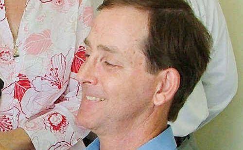 Rockhampton vet Alister Rodgers who died of the Hendra virus.