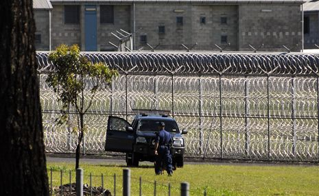 Sex offenders are released from Wacol Prison to a housing precinct down the road where they are monitored. The State Government has reassured residents there are no plans to expand this housing.
