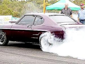 Summerland Drags filling fast