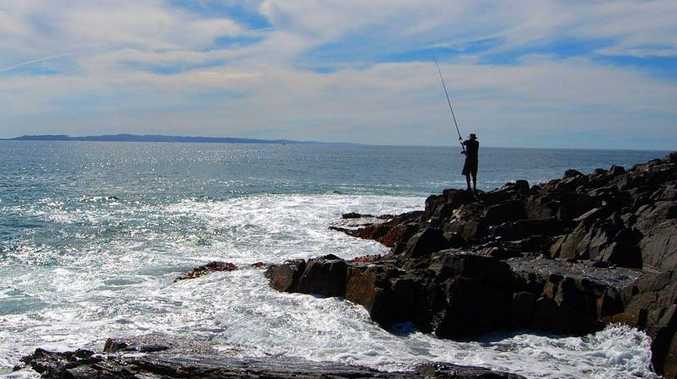 From saltwater to freshwater, there are several top fishing locations on the Sunshine Coast.