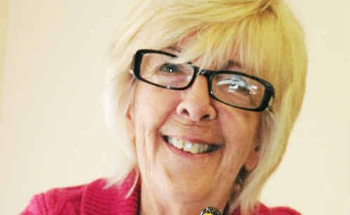 Supermum: Helen Dickson knows a thing or two about children with 300 of her own.