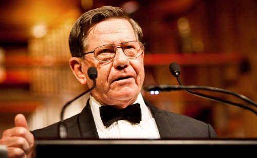 Dr John Boldeman.