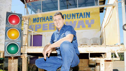 CURTAIN CALL: Mothar Mountain Speedway finishes the season with a bang tonight, says Paul Vella.