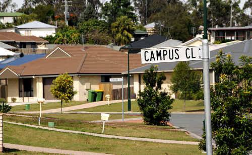 Two women have been charged with prostitution offences after operating an illegal brothel at a Campus Close residence.