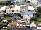 Tornado victims may miss assistance