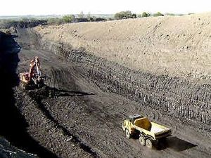 Green light for coalmine at Wandoan